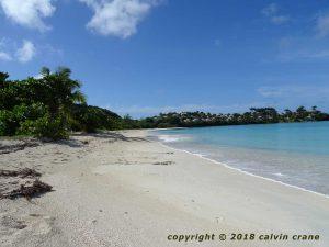 Valley Church Beach Antigua
